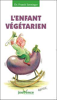 Téléchargez le livre :  L'enfant végétarien