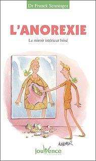 Téléchargez le livre :  L'anorexie