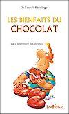 Télécharger le livre :  Les bienfaits du chocolat