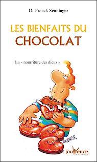 Téléchargez le livre :  Les bienfaits du chocolat