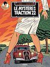 Télécharger le livre :  Les enquêtes auto de Margot T1