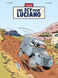 Téléchargez le livre :  Une aventure de Jacques Gipar T3