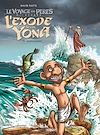 Télécharger le livre :  L'Exode selon Yona T3