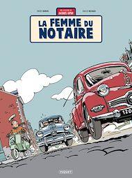 Téléchargez le livre :  Une Aventure de Jacques Gipar T4
