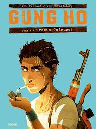 Téléchargez le livre :  Gung Ho T1