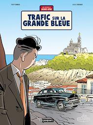 Téléchargez le livre :  Une Aventure de Jacques Gipar T5