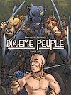 Télécharger le livre :  Le Dixième peuple T1