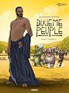 Télécharger le livre :  Le Dixième peuple T2