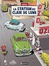 Télécharger le livre :  Une Aventure de Jacques Gipar T6