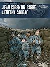 Télécharger le livre :  Jean-Corentin Carré, l'enfant soldat T2