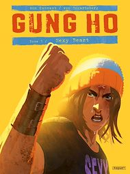 Téléchargez le livre :  Gung Ho T3