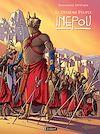 Télécharger le livre :  Le dixième peuple 3