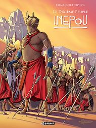 Téléchargez le livre :  Le dixième peuple 3