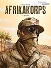 Télécharger le livre :  Afrika Korps T1