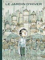 Téléchargez le livre :  Le Jardin d'hiver