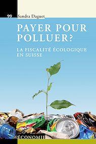 Téléchargez le livre :  Payer pour polluer ?