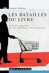 Télécharger le livre :  Les batailles du livre