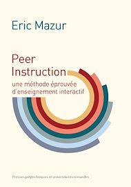 Téléchargez le livre :  Peer Instruction