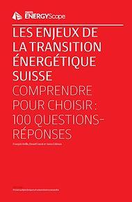 Téléchargez le livre :  Les enjeux de la transition énergétique suisse