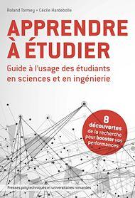 Téléchargez le livre :  Apprendre à étudier