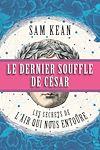 Télécharger le livre : Le dernier souffle de César : les secrets de l'air qui nous entoure