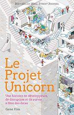 Téléchargez le livre :  Le projet Unicorn