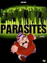 Téléchargez le livre :  Parasites T1