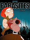 Télécharger le livre :  Parasites T2
