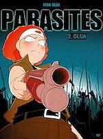 Téléchargez le livre :  Parasites T2
