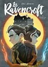 Télécharger le livre :  Les Ravencroft T1