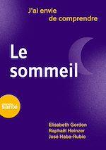 Download this eBook J'ai envie de comprendre… Le sommeil