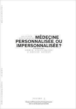 Download the eBook: Médecine personnalisée ou impersonnalisée ? - Volume 2/6
