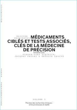 Download the eBook: Médicaments ciblés et tests associés, clés de la médecine de précision - Volume 3/6