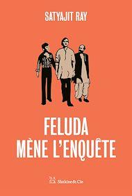 Téléchargez le livre :  Feluda mène l'enquête