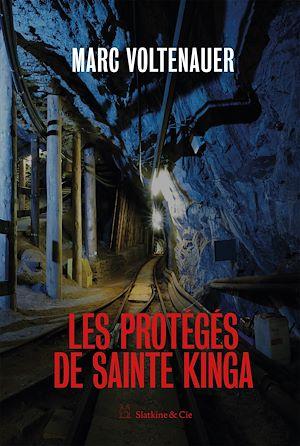 Téléchargez le livre :  Les protégés de Sainte Kinga