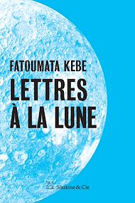 Téléchargez le livre :  Lettres à la lune