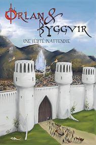 Téléchargez le livre :  Orlan & Bygvvir