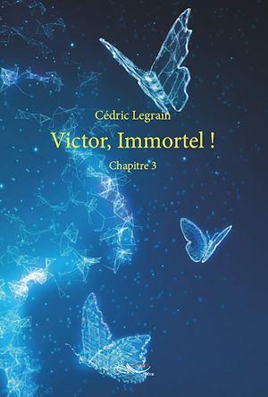 Téléchargez le livre :  Victor et les âmes de Montmartre - Tome 3