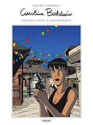 Téléchargez le livre :  Caroline Baldwin T9