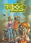 Toxic Planet 3 | Ratte, David