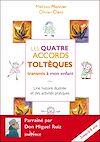 Télécharger le livre :  Les quatre accords toltèques transmis à mon enfant (jusqu'à 8 ans)