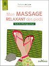 Télécharger le livre :  Mon massage relaxant des pieds
