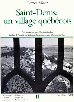 Download the eBook: Saint-Denis: Un village Québécois