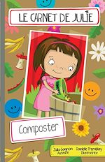 Download this eBook Le carnet de Julie - Composter
