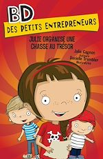 Download this eBook Julie organise une chasse au trésor