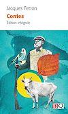 Télécharger le livre :  Contes (Ferron)