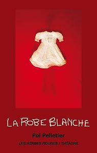 Téléchargez le livre :  La Robe blanche
