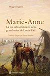 Télécharger le livre :  Marie-Anne