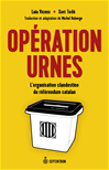 Télécharger le livre :  Opération urnes