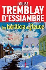 Les héritiers du fleuve, tome 4 |